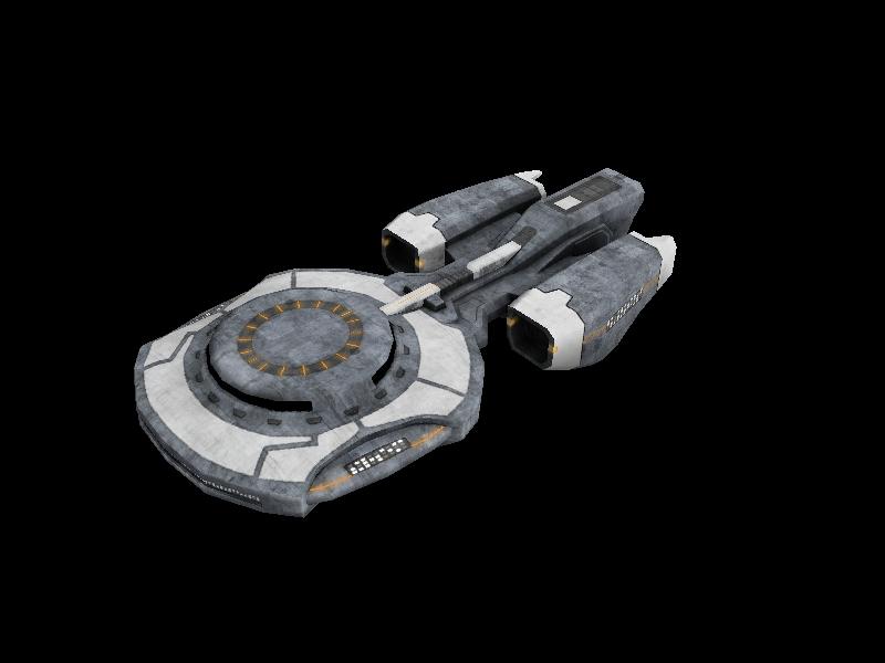 Pilota tu propia nave espacia, juego tipo Star Trek-Artemis